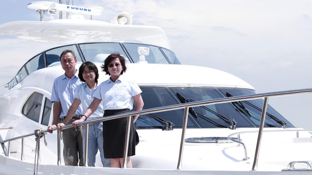 news_pic_遊艇服務二度獲SIIR計畫補助